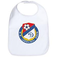 Dynamo Kiev (old logo) Bib