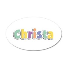 Christa Spring14 Wall Decal