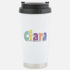 Ciara Spring14 Stainless Steel Travel Mug