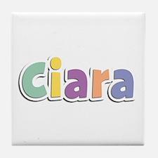 Ciara Spring14 Tile Coaster