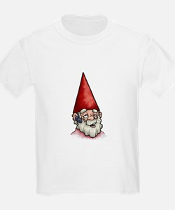 Hands Free Gnome T-Shirt