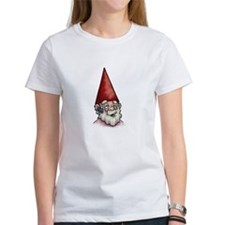 Hands Free Gnome Tee