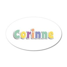 Corinne Spring14 Wall Decal