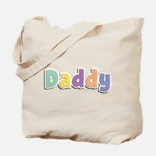 Daddy Spring14 Tote Bag