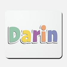 Darin Spring14 Mousepad