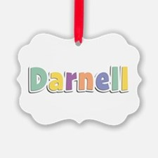 Darnell Spring14 Ornament