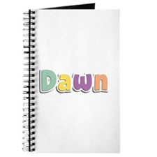 Dawn Spring14 Journal