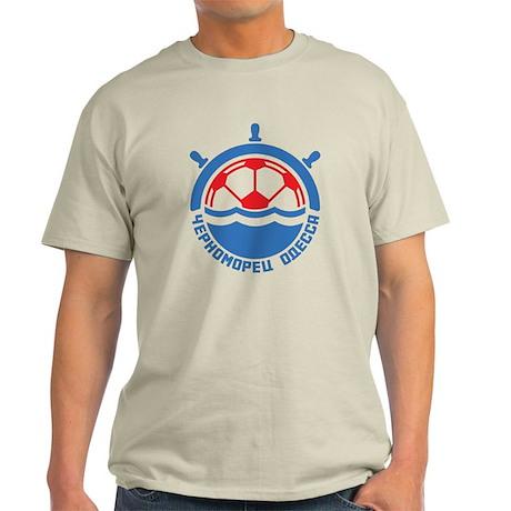 Chernomorets Odessa (retro lo Light T-Shirt