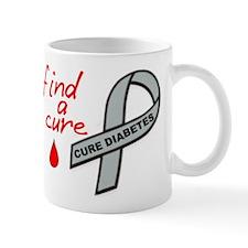 DIABETES AWARENESS SUPPORT Mug