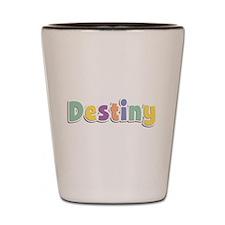 Destiny Spring14 Shot Glass