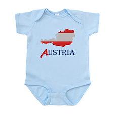 Austria Onesie
