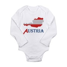 Austria Baby Suit