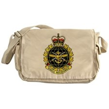 Joint Operations Command Messenger Bag