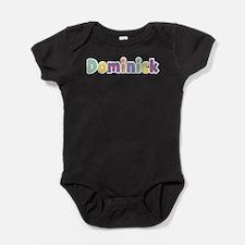 Dominick Spring14 Baby Bodysuit