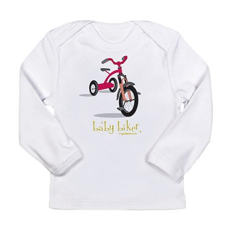 babybiker Long Sleeve T-Shirt
