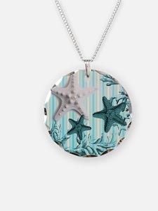 modern beach seashells starfish coral paris art Ne