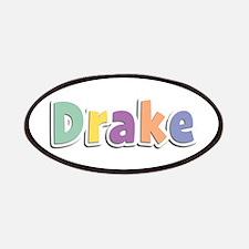 Drake Spring14 Patch