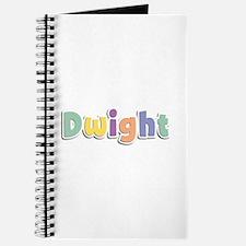 Dwight Spring14 Journal