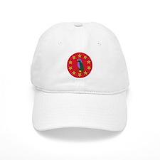 Sisserou Parrot Baseball Cap