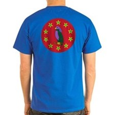 Sisserou Parrot T-Shirt