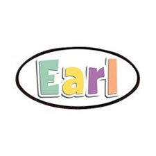Earl Spring14 Patch