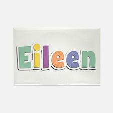 Eileen Spring14 Rectangle Magnet
