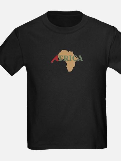Africa T