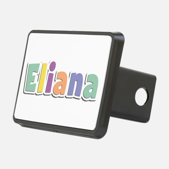 Eliana Spring14 Hitch Cover