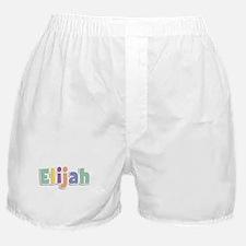 Elijah Spring14 Boxer Shorts