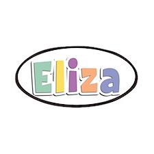 Eliza Spring14 Patch