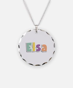 Elsa Spring14 Necklace