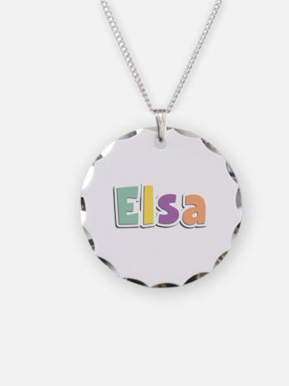 Elsa Spring14 Necklace