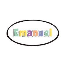 Emanuel Spring14 Patch