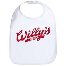 Willys Logo red.png Bib