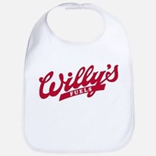 Willys Logo red.png Bib