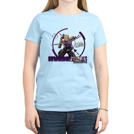 Hawkeye Women's Light T-Shirt
