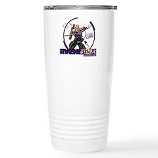 Hawkeye Travel Mug