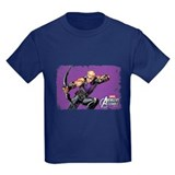 Marvelhawkeye Kids T-shirts (Dark)