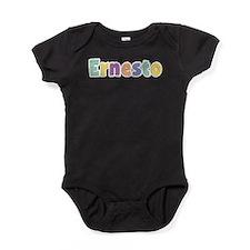Ernesto Spring14 Baby Bodysuit