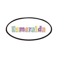 Esmeralda Spring14 Patch