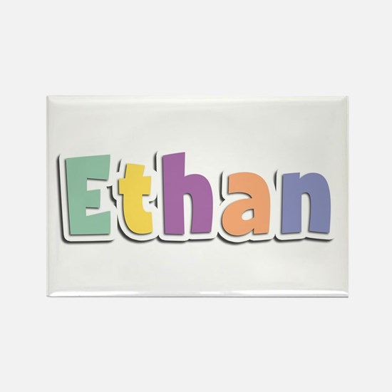Ethan Spring14 Rectangle Magnet