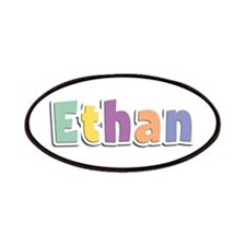 Ethan Spring14 Patch