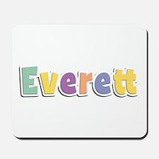 Everett Spring14 Mousepad