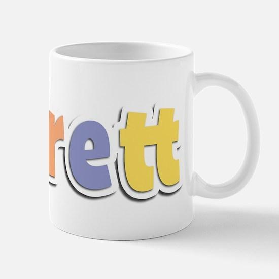 Everett Spring14 Mug