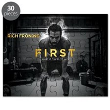 Rich First Puzzle