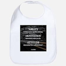 Ability Motivation Attitude Bib