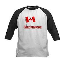 Canada Flag - Charlottetown  Tee