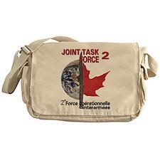 Joint Task Force 2 Messenger Bag