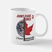 Joint Task Force 2 Mug Mugs