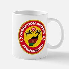 Operation Archer Mug Mugs